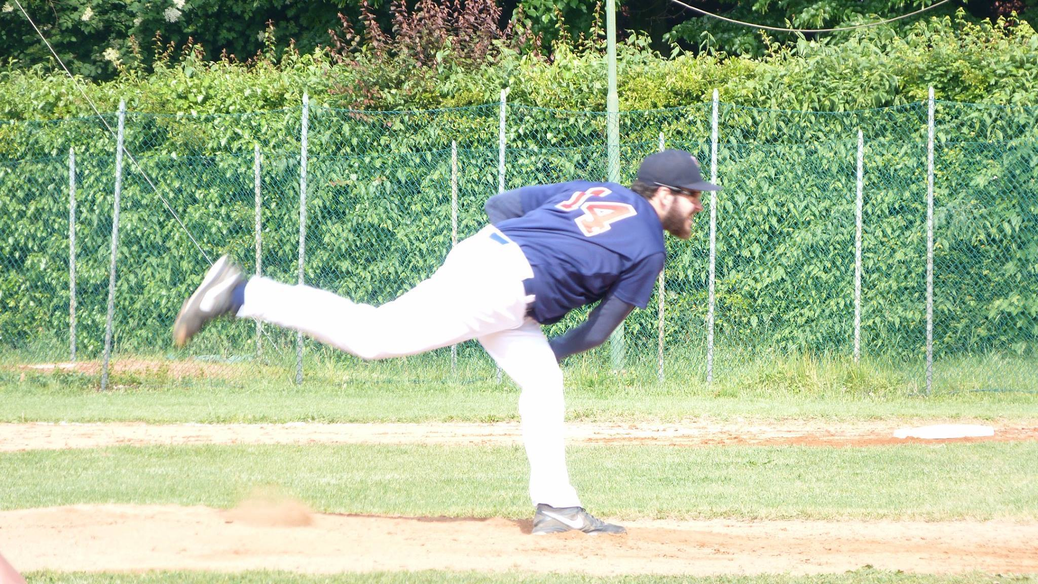 Bologna Athletics – Verona 3-10, 4-3 (10°)