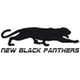 Ronchi-Baseball-New-Black-Panthers-logo