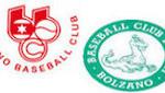 bolzano baseball logo