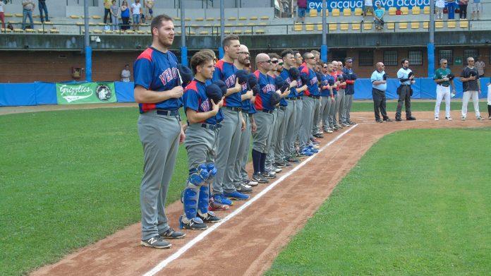 Il 2020 del Baseball Team Verona cresce nelle parole del suo Presidente