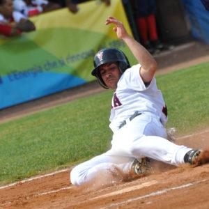 MARCO MONDO: ben 18 anni con il Verona Baseball!
